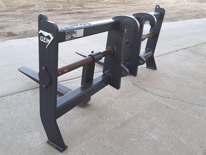 2015 GEM WA200/250/320F-B Loader Fork For Sale