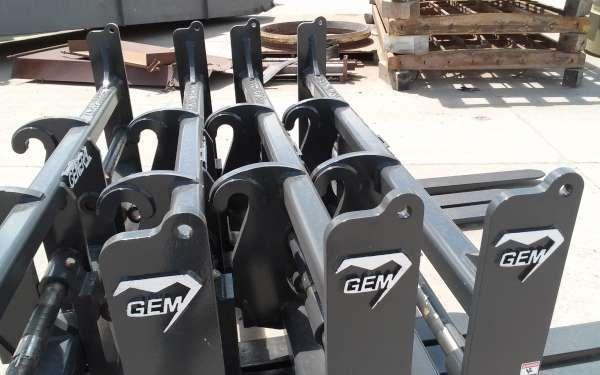 2015 GEM WA200/250/320F Loader Fork For Sale