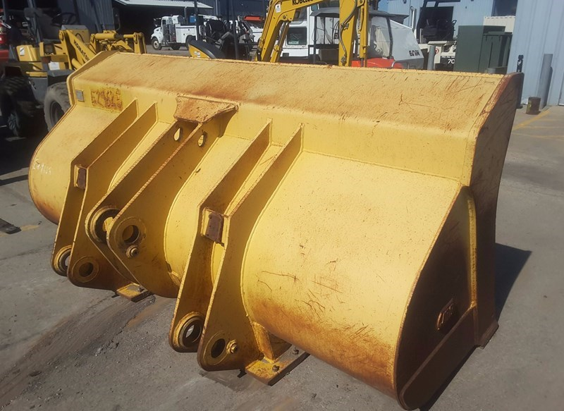 2007 JRB WA380B Loader Bucket For Sale