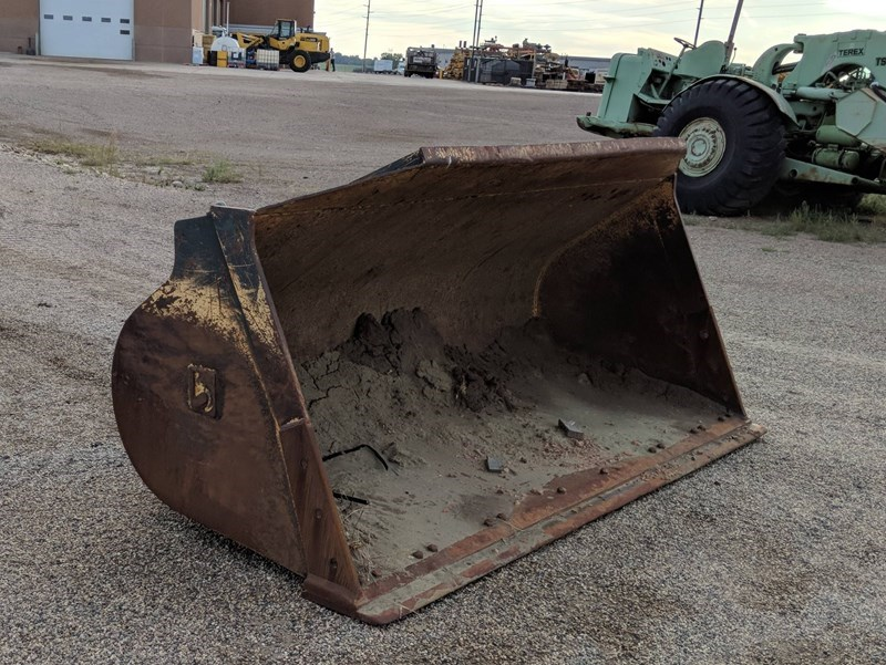 2011 BAIRD INC WA380B Loader Bucket For Sale