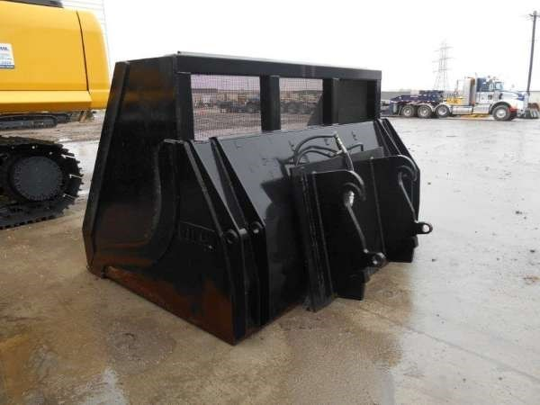 TNKIN WA250B Loader Bucket For Sale