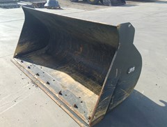 Loader Bucket For Sale:  JRB WA200B