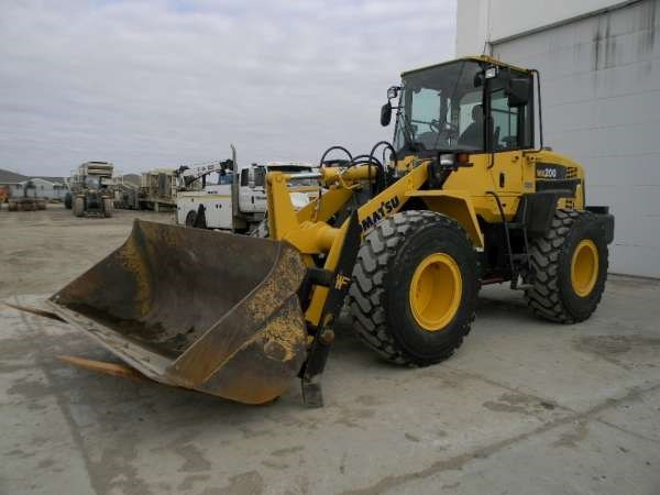 GEM WA320HYDKIT Loader Attachment For Sale
