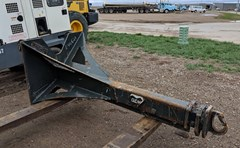 Loader Attachment For Sale:  2013 GEM WA380EB