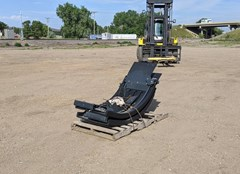 Loader Attachment For Sale:  2015 Komatsu WA380RF