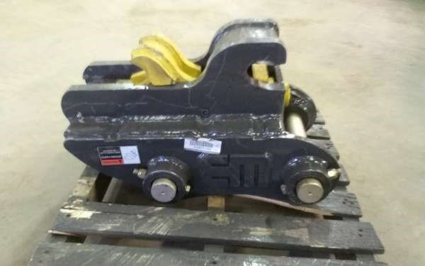2015 Werk-Brau SK75QC Excavator Coupler For Sale