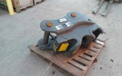 Excavator Coupler For Sale:  2015 JRB PC360QC