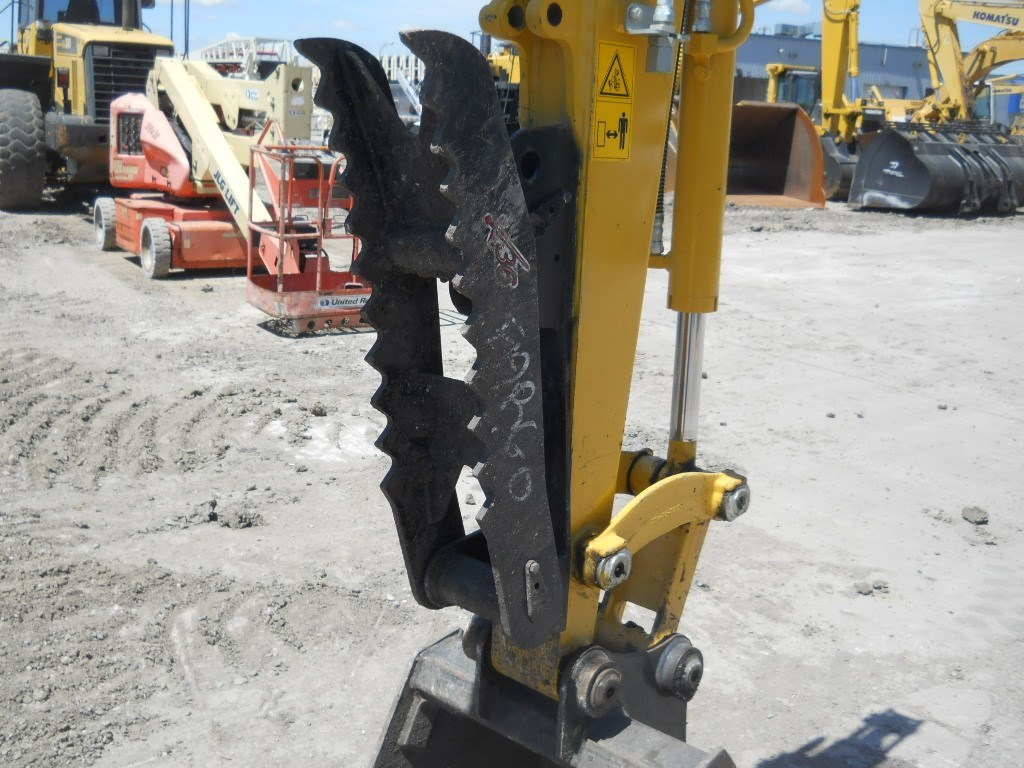 2010 Shop Made THUMB Excavator Thumb For Sale