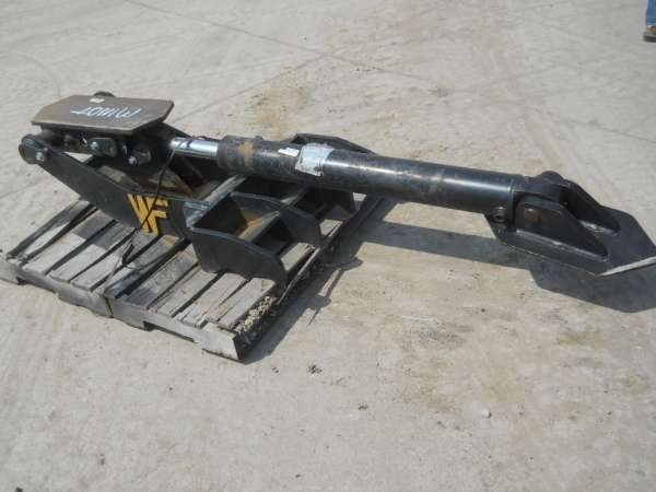 WAHPETON FABRICATION PC160T Excavator Thumb For Sale