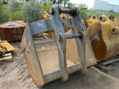 Excavator Bucket For Sale:  2010 Attachments International Inc PC160GP48