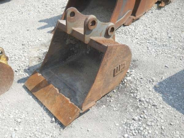 Werk-Brau PC55GP24 Excavator Bucket For Sale