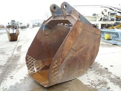 Excavator Bucket For Sale:  EMPIRE PC400S