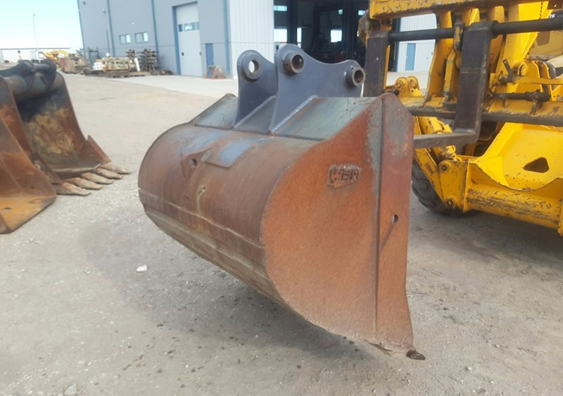 WBM PC138DB54 Excavator Bucket For Sale