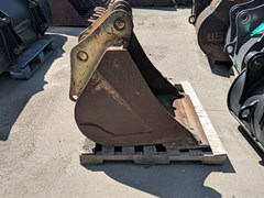 Excavator Bucket For Sale:  Shop Made PC78GP24