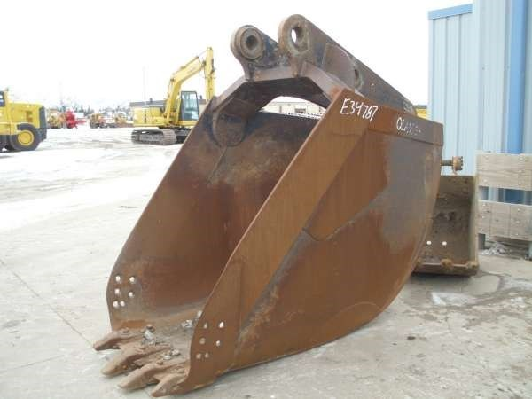 EMPIRE PC400S Excavator Bucket For Sale