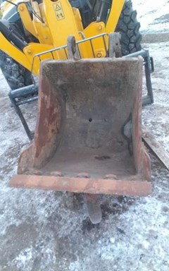 Excavator Bucket For Sale:  Komatsu PC150GP36
