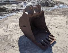 Excavator Bucket For Sale:  ESCO PC120GP30