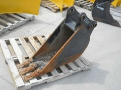 Excavator Bucket For Sale:  2007 Shop Made PC58GP12