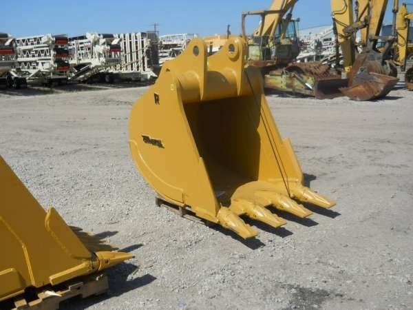 2013 Rockland PC360GP42 Excavator Bucket For Sale