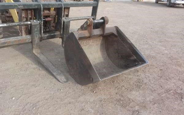 Attachments International Inc PC120GP42 Excavator Bucket For Sale