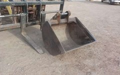 Excavator Bucket For Sale:  Attachments International Inc PC120GP42