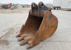 Excavator Bucket For Sale 2014 Rockland PC360GP42