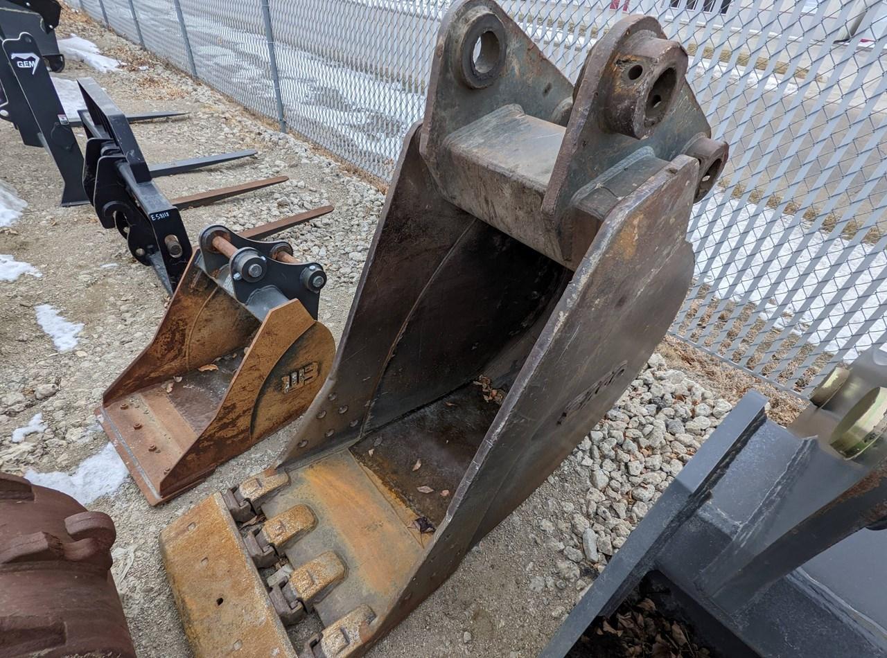 2014 ESCO PC360GP30 Excavator Bucket For Sale
