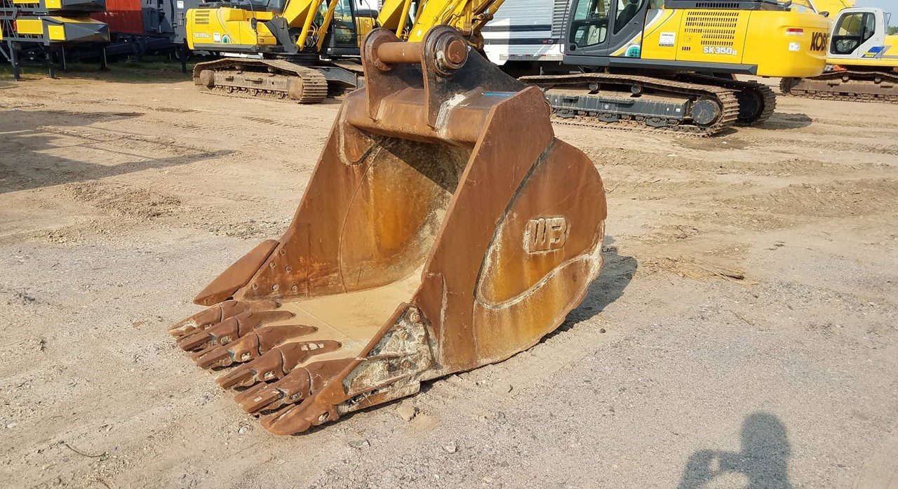 2014 Werk-Brau SK500GP54 Excavator Bucket For Sale