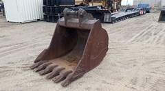 Excavator Bucket For Sale:  2014 Werk-Brau SK500GP54