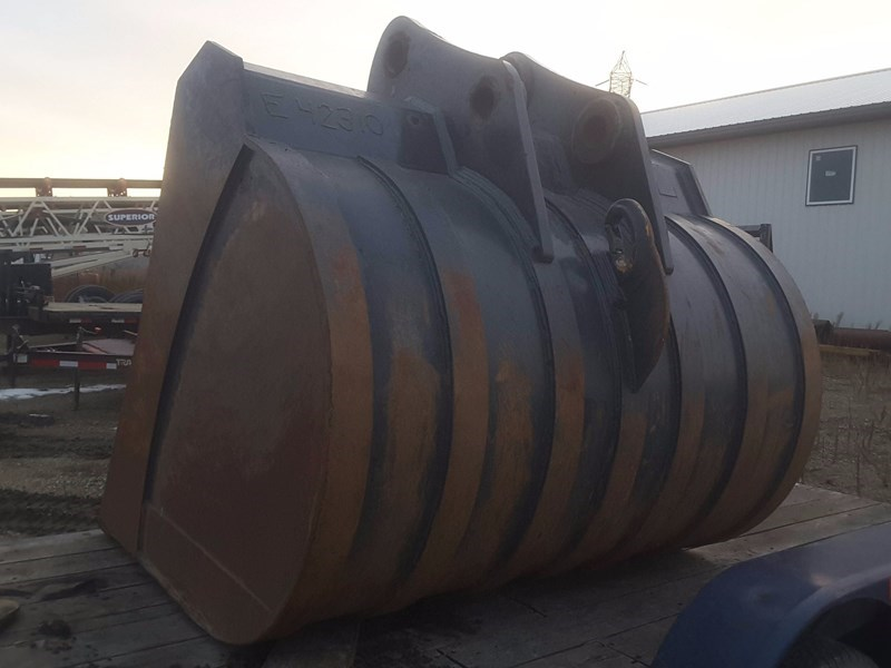 2014 EMPIRE PC490D72 Excavator Bucket For Sale