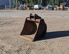 Excavator Bucket For Sale:  2014 EMPIRE PC138BB42