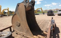 Excavator Bucket For Sale:  2014 Hensley PC360GP30