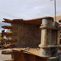 Excavator Bucket For Sale:  2014 Hensley PC240GP36