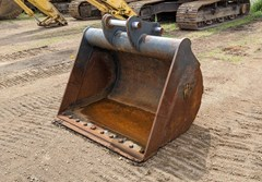 Excavator Bucket For Sale:  2014 WAHPETON FABRICATION PC170D60