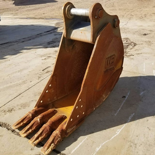 2014 Werk-Brau SK210GP24 Excavator Bucket For Sale