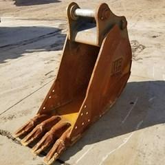 Excavator Bucket For Sale:  2014 Werk-Brau SK210GP24
