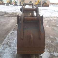 Excavator Bucket For Sale:  2014 Werk-Brau SK210GP30