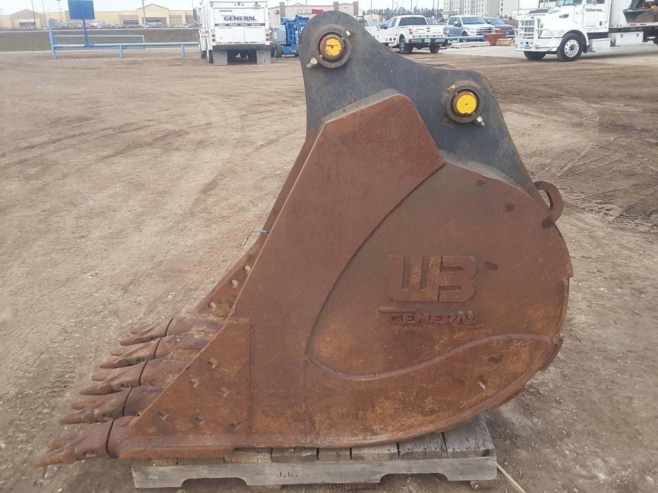 2014 Werk-Brau SK210GP36 Excavator Bucket For Sale