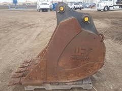 Excavator Bucket For Sale:  2014 Werk-Brau SK210GP36