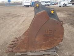 Excavator Bucket For Sale:  2014 Werk-Brau SK210GP36