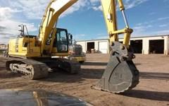 Excavator Bucket For Sale:  2014 Werk-Brau PC240GP24