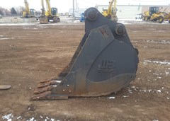 Excavator Bucket For Sale:  2014 Werk-Brau PC360GP30