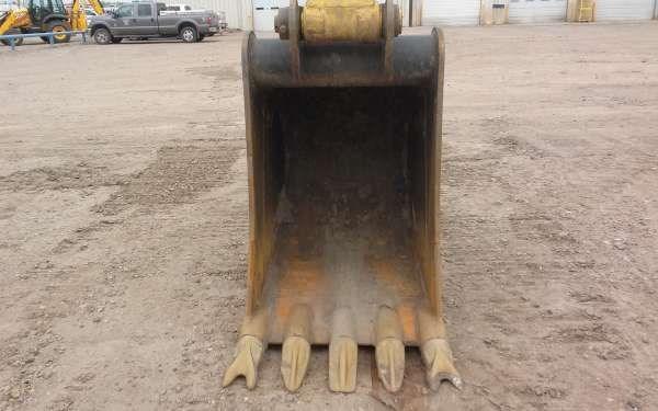 Hensley PC240GP24 Excavator Bucket For Sale