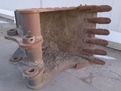 Excavator Bucket For Sale:  2015 Hensley PC490GP54