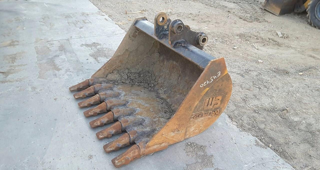 2015 Werk-Brau PC88GP48 Excavator Bucket For Sale