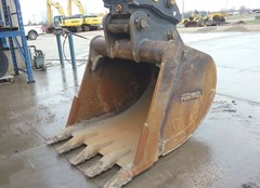 Excavator Bucket For Sale:  2013 Rockland SK260GP48