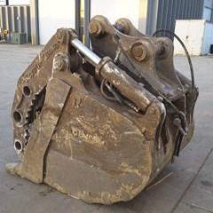 Excavator Bucket For Sale:  2015 Rockland PC360KLAW54