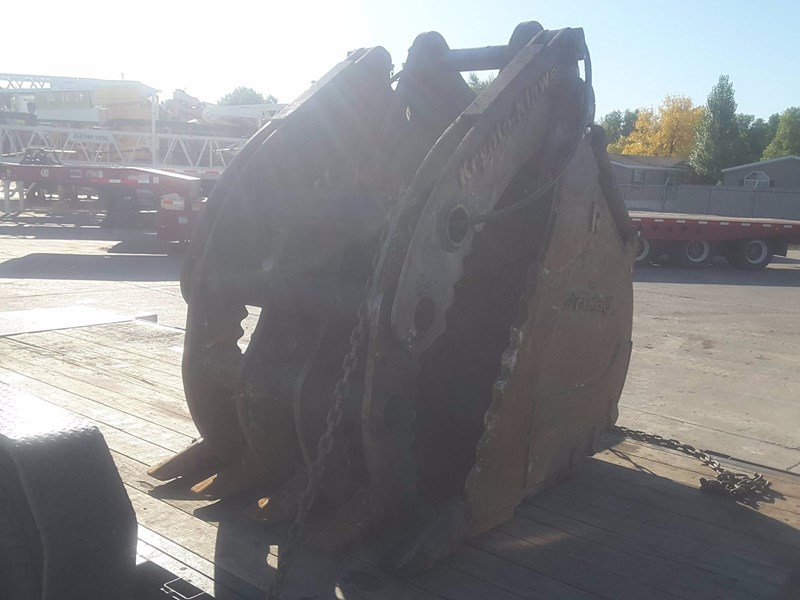 2015 Rockland SK210KLAW42 Excavator Bucket For Sale