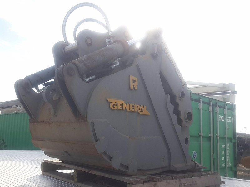2015 Rockland ED160KLAW36 Excavator Bucket For Sale
