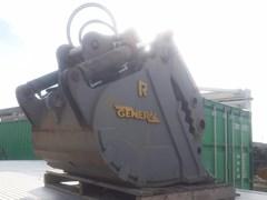 Excavator Bucket For Sale:  2015 Rockland ED160KLAW36